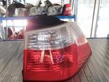 Фонари BMW 5 E61 за 50 000 тг. в Алматы – фото 4