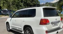 Toyota Land Cruiser 2012 года за 18 500 000 тг. в Алматы – фото 4