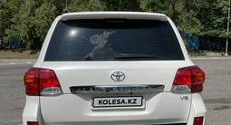 Toyota Land Cruiser 2012 года за 18 500 000 тг. в Алматы – фото 5
