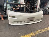 Бампер Toyota alphard за 80 000 тг. в Алматы