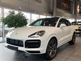 Porsche Cayenne Coupe 2020 года за 62 234 250 тг. в Алматы