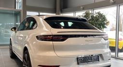 Porsche Cayenne Coupe 2020 года за 62 234 250 тг. в Алматы – фото 2