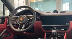 Porsche Cayenne Coupe 2020 года за 62 234 250 тг. в Алматы – фото 4