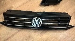Решетка радиаторная на VW Polo 15-18 год за 18 500 тг. в Алматы
