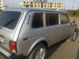 ВАЗ (Lada) 2131 (5-ти дверный) 2008 года за 1 800 000 тг. в Уральск – фото 3