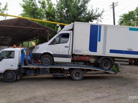 Mazda  Titan 1993 года за 4 300 000 тг. в Алматы – фото 10