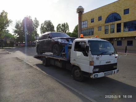 Mazda  Titan 1993 года за 4 300 000 тг. в Алматы – фото 16