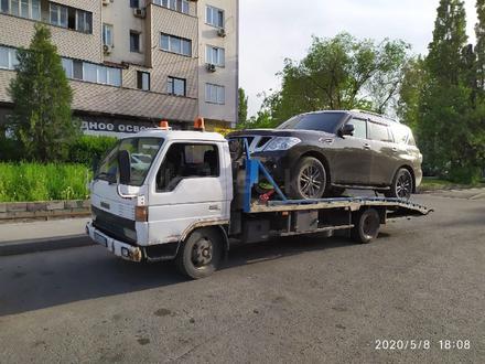Mazda  Titan 1993 года за 4 300 000 тг. в Алматы – фото 22