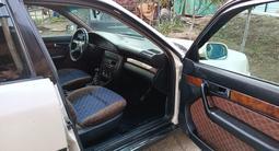 Audi 100 1991 года за 1 500 000 тг. в Алматы – фото 4