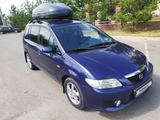 Mazda Premacy 2002 года за 2 400 000 тг. в Алматы