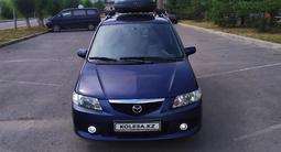 Mazda Premacy 2002 года за 2 400 000 тг. в Алматы – фото 5