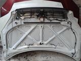 Капот Toyota Ipsum из Японии оригинал за 50 000 тг. в Костанай – фото 3