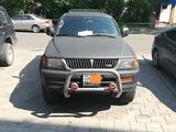 Mitsubishi Montero Sport 1998 года за 3 000 000 тг. в Усть-Каменогорск