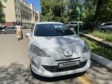 Peugeot 408 2014 года за 4 100 000 тг. в Алматы – фото 4