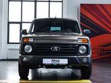 ВАЗ (Lada) 2121 Нива Urban 2021 года за 5 590 000 тг. в Актобе – фото 2