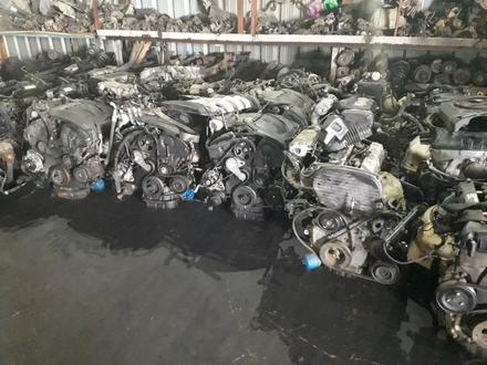 Двигатель за 456 тг. в Алматы