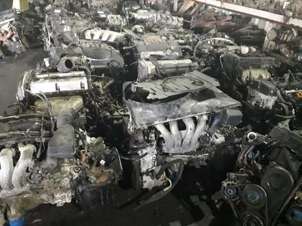 Двигатель за 456 тг. в Алматы – фото 2