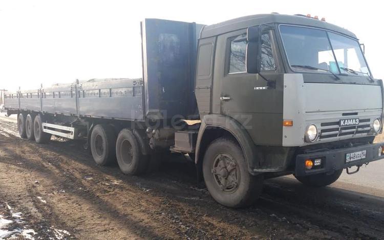 КамАЗ  5410 1996 года за 5 900 000 тг. в Экибастуз