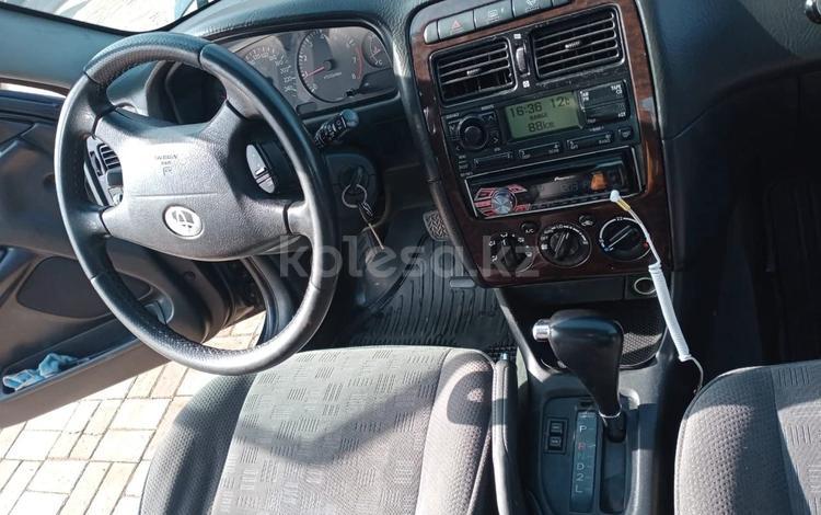 Toyota Avensis 2001 года за 1 700 000 тг. в Уральск