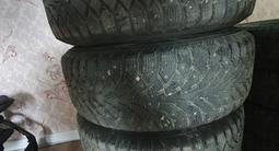 Шины с диски за 200 000 тг. в Нур-Султан (Астана) – фото 2