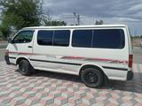Toyota HiAce 2003 года за 3 500 000 тг. в Алматы – фото 4