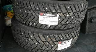 Зимние новые шины Yokohama/IG 65 за 155 000 тг. в Алматы