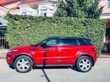 Land Rover Range Rover Evoque 2015 года за 13 800 000 тг. в Алматы – фото 3