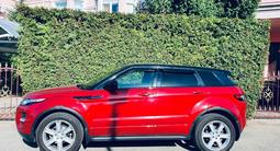 Land Rover Range Rover Evoque 2015 года за 14 999 999 тг. в Алматы – фото 3