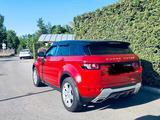 Land Rover Range Rover Evoque 2015 года за 13 800 000 тг. в Алматы – фото 4