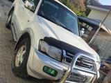 Mitsubishi Pajero 2001 года за 6 200 000 тг. в Алматы