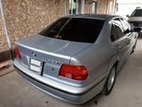 BMW 528 1997 года за 3 000 000 тг. в Шымкент – фото 4