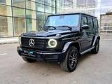 Mercedes-Benz G 500 2021 года за 98 000 000 тг. в Алматы – фото 5
