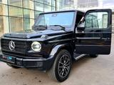 Mercedes-Benz G 500 2021 года за 98 000 000 тг. в Алматы – фото 2