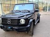Mercedes-Benz G 500 2021 года за 98 000 000 тг. в Алматы – фото 3