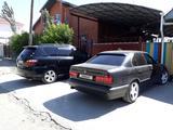 BMW 520 1991 года за 1 200 000 тг. в Кызылорда – фото 4