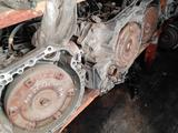 Акпп коробка honda crv rd7 4wd корпус сломан где раздатка… за 150 000 тг. в Алматы