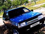 ВАЗ (Lada) 2109 (хэтчбек) 2003 года за 600 000 тг. в Уральск