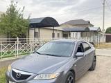 Mazda 6 2003 года за 2 150 000 тг. в Шымкент