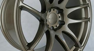 Новые диски Work Emotion CR-KAI за 280 000 тг. в Актау