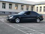Mercedes-Benz E 270 2002 года за 3 000 000 тг. в Талгар – фото 3