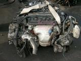 Двигатель 2.3L F23A VITEC на Honda Odyssey 1997-1999 год за 220 000 тг. в Алматы – фото 3