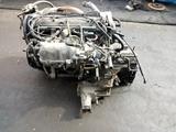 Двигатель 2.3L F23A VITEC на Honda Odyssey 1997-1999 год за 220 000 тг. в Алматы – фото 5