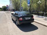 ВАЗ (Lada) Priora 2172 (хэтчбек) 2012 года за 2 100 000 тг. в Караганда