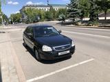 ВАЗ (Lada) Priora 2172 (хэтчбек) 2012 года за 2 100 000 тг. в Караганда – фото 3
