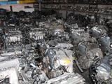 Двигатель на ниссан мурано за 100 тг. в Алматы