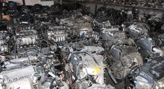 Двигатель на ниссан мурано в Алматы