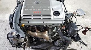 Двигатель toyota camry 30 в Алматы
