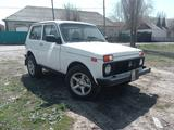 ВАЗ (Lada) 2121 Нива 2000 года за 1 700 000 тг. в Тараз