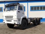КамАЗ  Камаз 43118-3027-50 2020 года за 20 550 000 тг. в Нур-Султан (Астана)